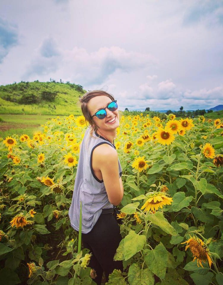 Laura's Life Blog!
