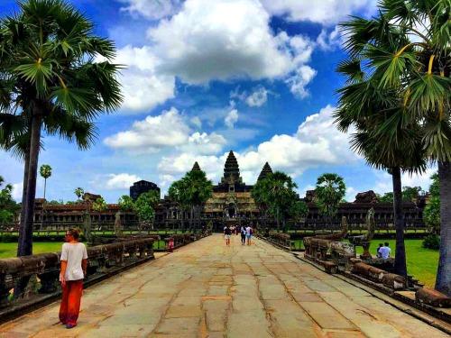Cambodia 107